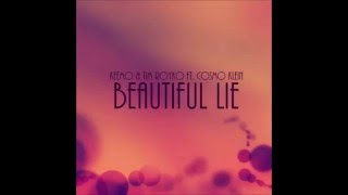 KeeMo feat  Cosmo Klein - Beautiful Lie
