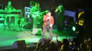 Adnan Sami Live - Lift Karadey