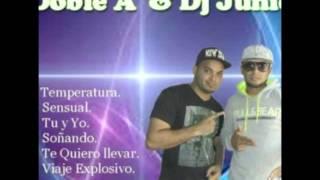 merengue 2017 TU Y YO doble a dj junior