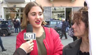 CROTONE: FRIDAYS FOR FUTURE IN PIAZZA PER IL CLIMA