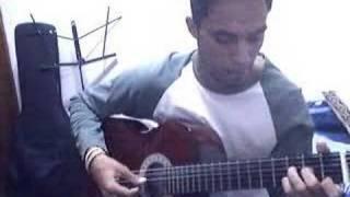 Tirso Solano - Imagínate (Silvio Rodríguez)