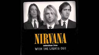Nirvana - Lithium (KAOS Radio) [Lyrics]