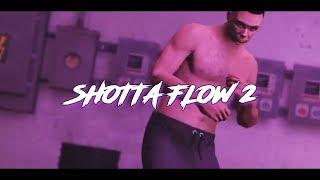 NLE CHOPPA - SHOTTA FLOW 2 ( GTA MUSIC VIDEO )