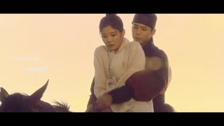 Love in the Moonlight || Secret Love Song MV