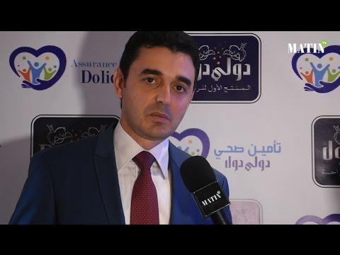 Dolidol lance une couverture médicale pour ses partenaires