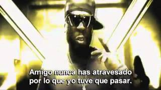 Makaveli Ft  Eminem, 50 Cent & T Pain Sub Español) Video Oficial HD [HQ]