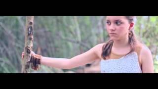 Hacia Donde Iré Cover / Isabella Fridegotto