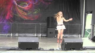 Vuela - Michelle Glez live at Fusion Festival 2014