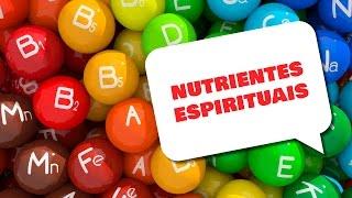 CR12 - Nutrientes Espirituais