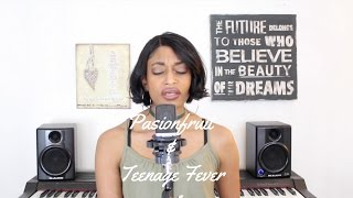 Drake - Passionfruit & Teenage Fever (More Life) | Cover by SHARI