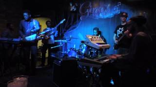 "Epic Movement ""Rock With You"" Live @ Gina's Jazz & Soul"