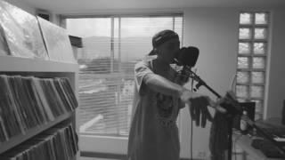 Rap y Hierbas: Sesión #1 - Punto Rojo Feat Mañas