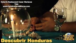 Cesar Mariscos Hotel y Restaurante...(Spanish)