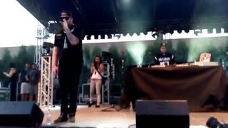 Nitro - Rotten Live @ Carroponte Sesto San Giovanni (26/06/2015)