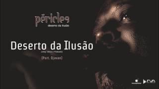 Péricles - Deserto da Ilusão (Part. Djavan) - CD Deserto da Ilusão