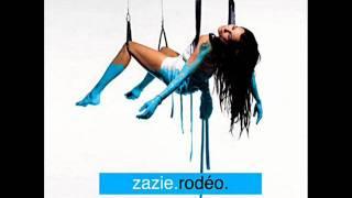 Zazie - Rodeo