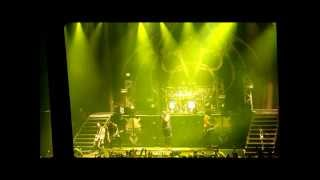 Black Veil Brides @ London Roundhouse - The Legacy