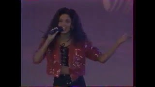 Dj Bobo   Somebody Dance With Me Live At The Dance Machine, 93
