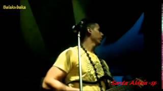 Balakubaka - Anjo / Não precisa mudar - Axé Music