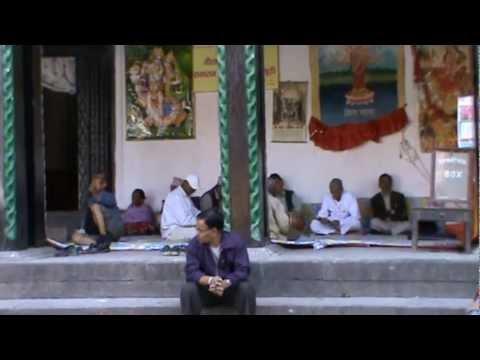 Music & Monkey, Kathmandu (Nepal)