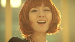 "Lim Jeong Hee ""Golden Lady"" MV"