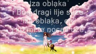 Nightcore - Iza Oblaka