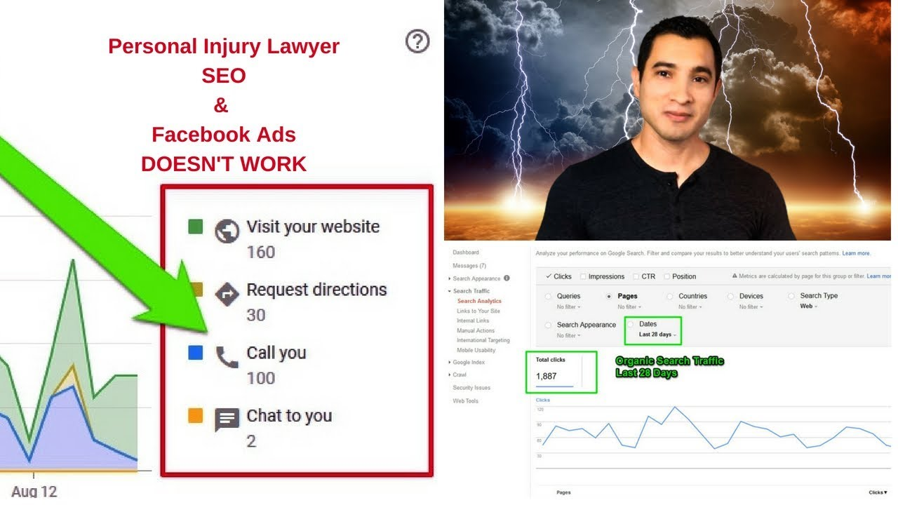Best Accident Injury Lawyers Gabriels NY