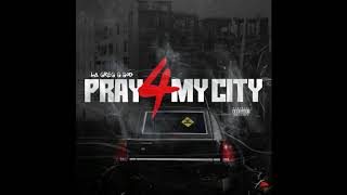La'Greg - Pray For My City ( Official Audio )