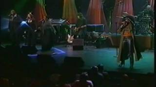 LaLa Brooks In Concert - Then He Kissed Me
