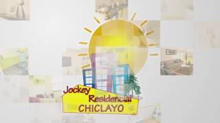 PILOTO JOCKEY RECIDENCIA CHICLAYO DHMONT