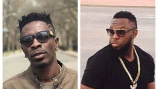 "Timaya responds to Shatta Wale, ""I don't know him, Who is he?"""