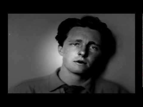 """""""When Love Has Changed to kindliness"""" By Rupert Brooke Poem animation"""