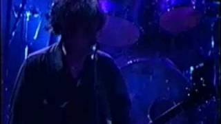 The Cure - Lovesong live New York 97