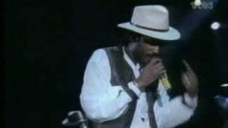 """Aswad """" Give a Little Love """" LIVE"""