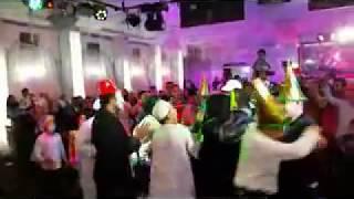 رقص منقبة
