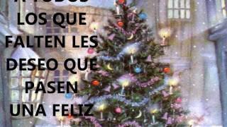 Feliz navidad y año nuevo de jenny