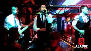 Alaude Rock - Cazuza | Exagerado