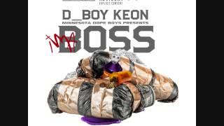 D BOY KEON  FEAT PROJECT PAT  IMA BOSS