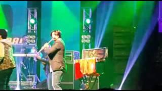 Shukran ya Allah Safa Khan with Salim Sulaiman Live in Concert in Kuwait