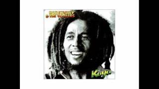 Bob Marley & the Wailers - Misty Morning