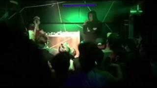BARDERO$ - B.A.R.D.O @NUEVA CRUZ BAHIA BLANCA
