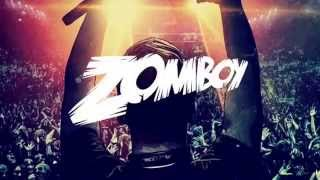 Zomboy - Patient Zero short remix