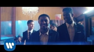 Diggy - My Girl ft. Trevor Jackson [Official Video]