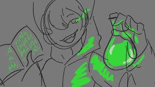 [WIP] All Eyes On Me Animation Meme | Aphmau Emerald Secret