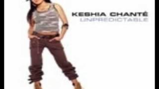 Unpredictable - Keshia Chanté