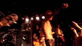 "Buckcherry Live ""Lit Up"""