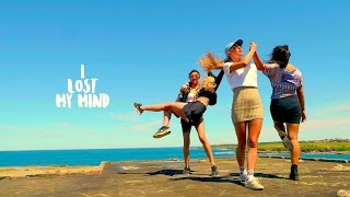 Paris Inc - Lost My Mind (Lyric Video)