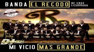 Banda el Recodo - La Miel de Tu Saliva | 2015