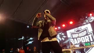 Paluch  - DYM (ZŁOTA OWCA) LIVE HHRPE 2017