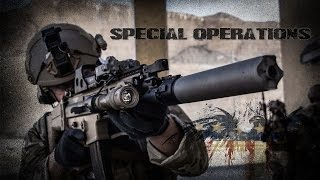 Special Operations Motivation 2017 (ft Jocko Willink)
